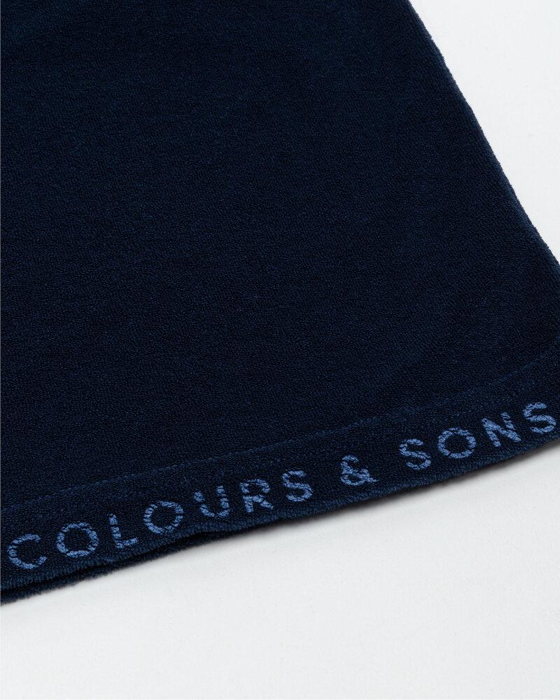 Szorty Colours & Sons 9321-467_699 NAVY granatowy - fot:4