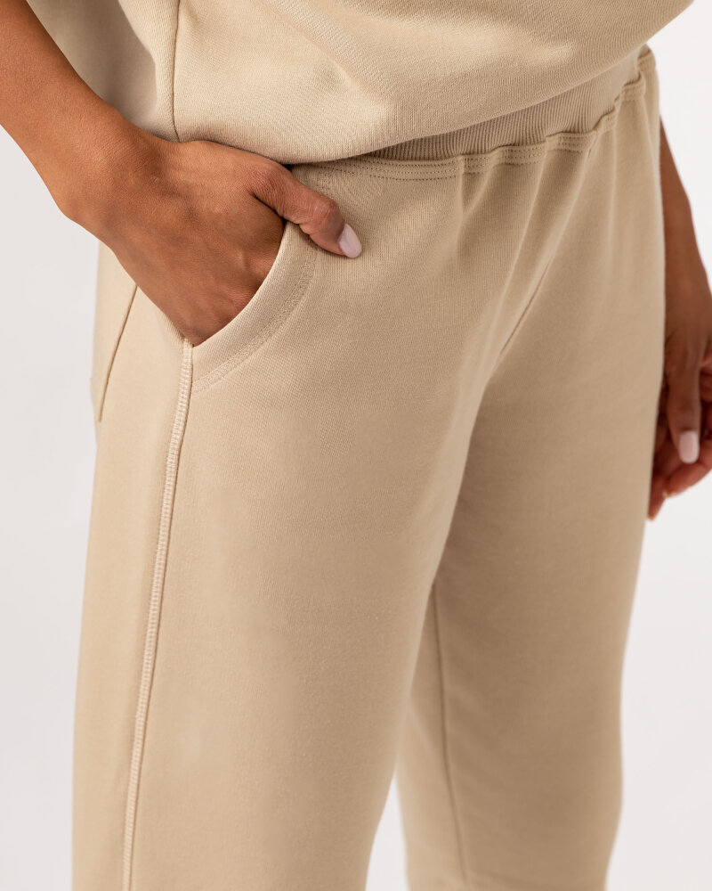 Spodnie Fraternity WL21_NOELLE_CARMEL beżowy - fot:3