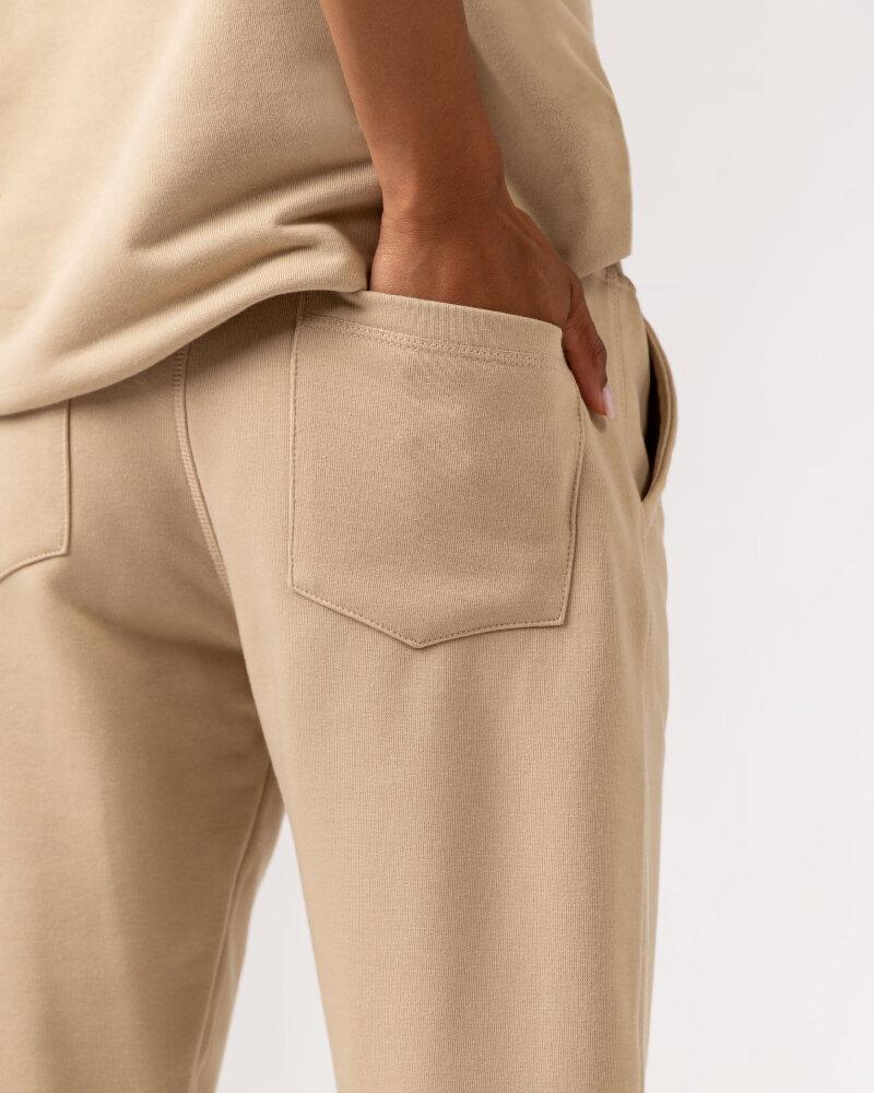 Spodnie Fraternity WL21_NOELLE_CARMEL beżowy - fot:6