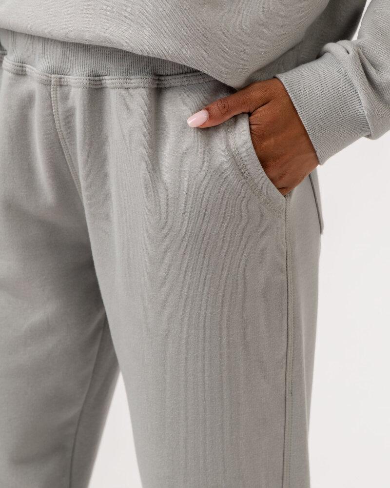 Spodnie Fraternity WL21_NOELLE_STONE szary - fot:3