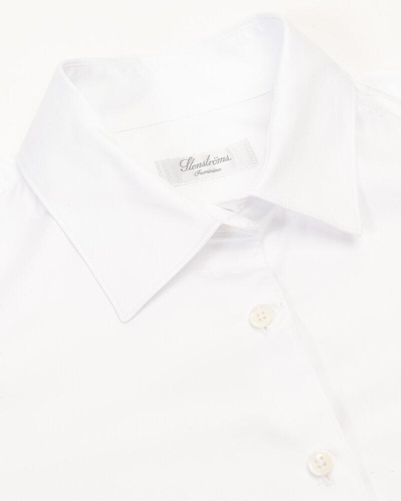 Koszula Stenstroms SOFIE 261000_2022_000 biały - fot:3
