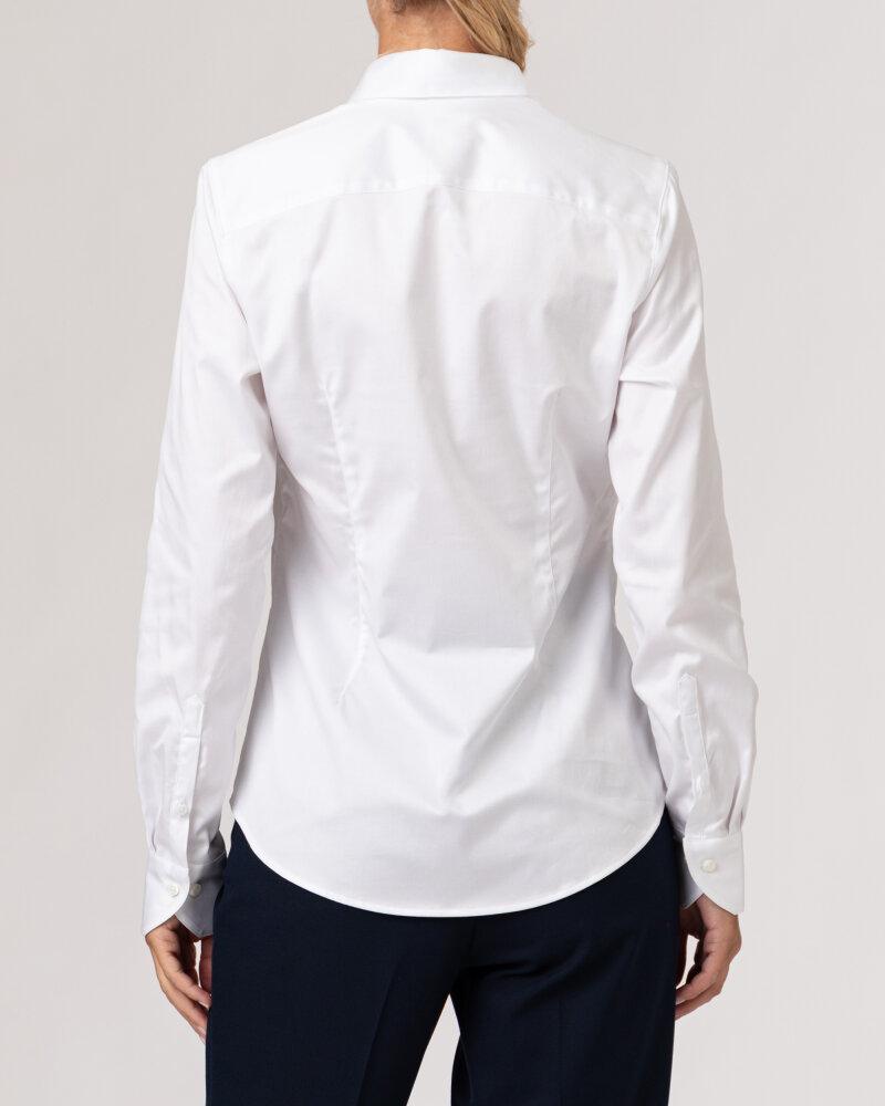 Koszula Stenstroms SOFIE 261000_2022_000 biały - fot:6