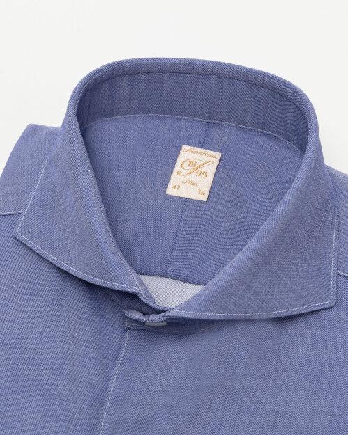 Koszula Stenstroms 902361_1889_150 niebieski