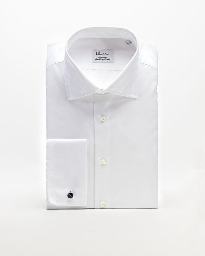 Koszula Stenstroms 603771_1467_000 biały - fot:1
