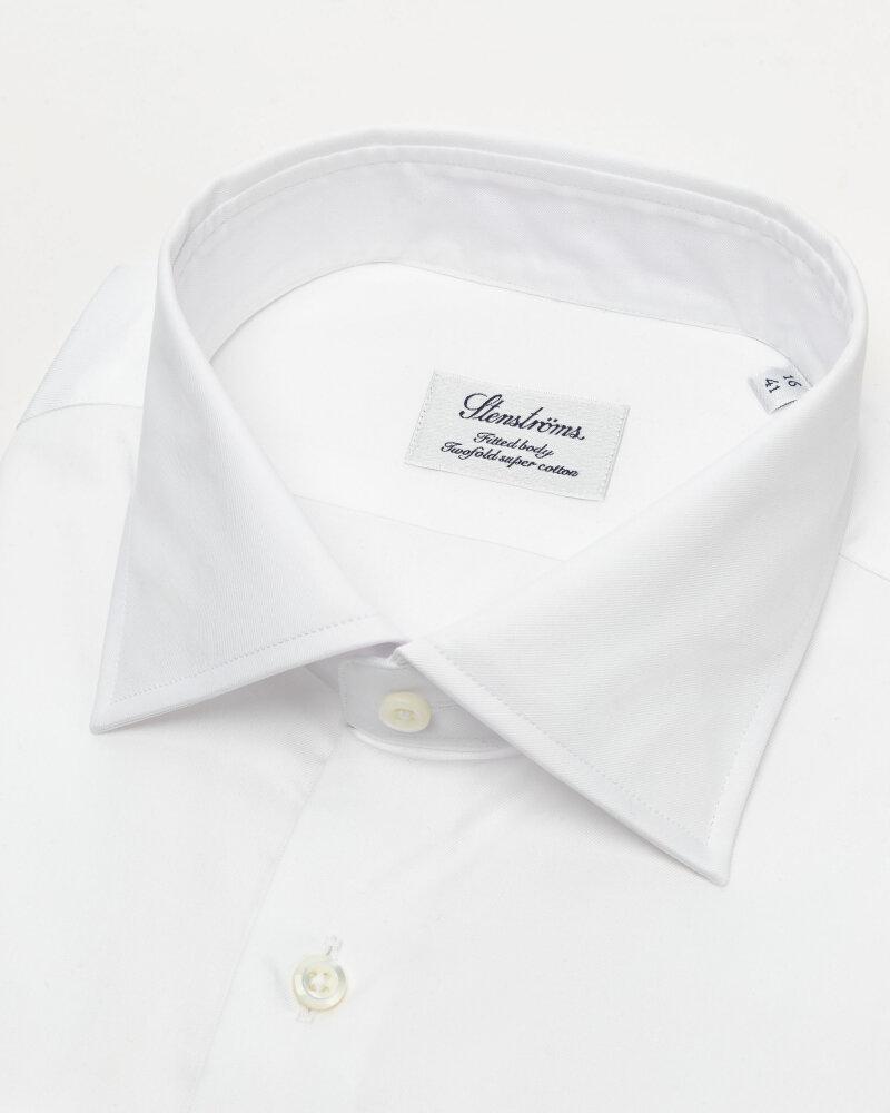 Koszula Stenstroms 603771_1467_000 biały - fot:2