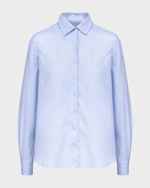 Koszula Stenstroms 261045_6683_110 błękitny