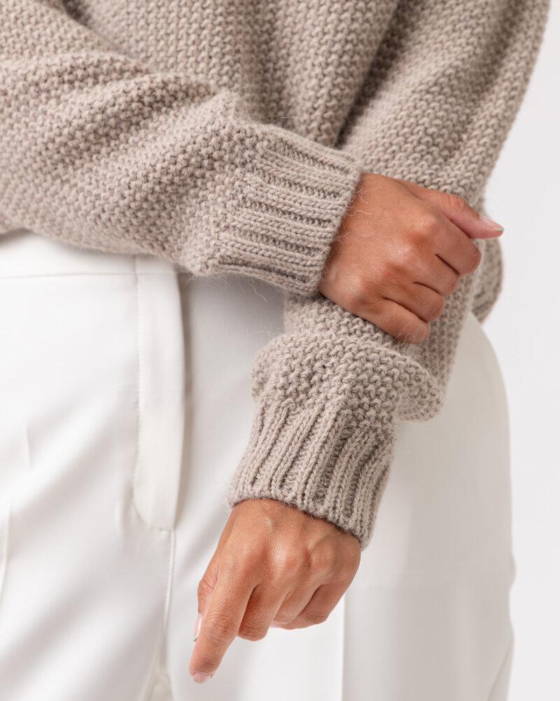 Sweter Trussardi  56M00402_0F000702_W055 beżowy - fot:3