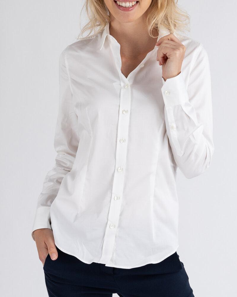 Koszula Stenstroms 242220_2004_000 biały - fot:2