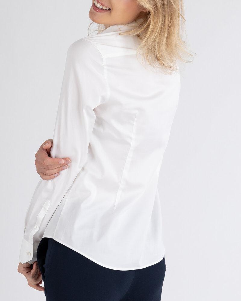 Koszula Stenstroms 242220_2004_000 biały - fot:3