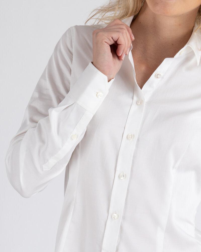 Koszula Stenstroms 242220_2004_000 biały - fot:5