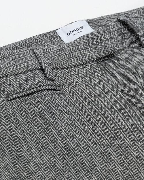 Spodnie Dondup DP066_OS0099D_920 szary