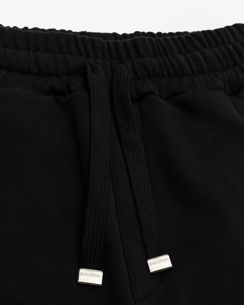 Spodnie Dondup UF583_KF0202U_999 czarny - fot:4