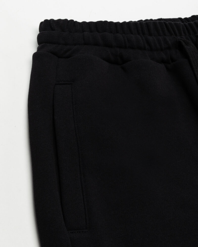 Spodnie Dondup UF583_KF0202U_999 czarny - fot:3