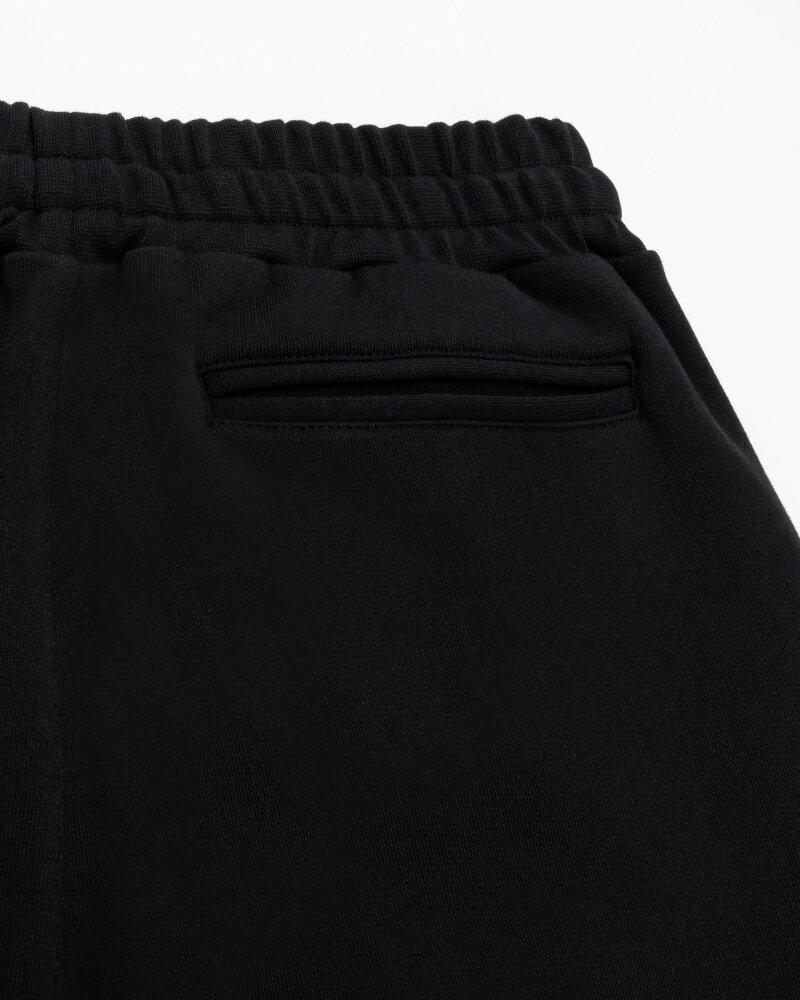Spodnie Dondup UF583_KF0202U_999 czarny - fot:5