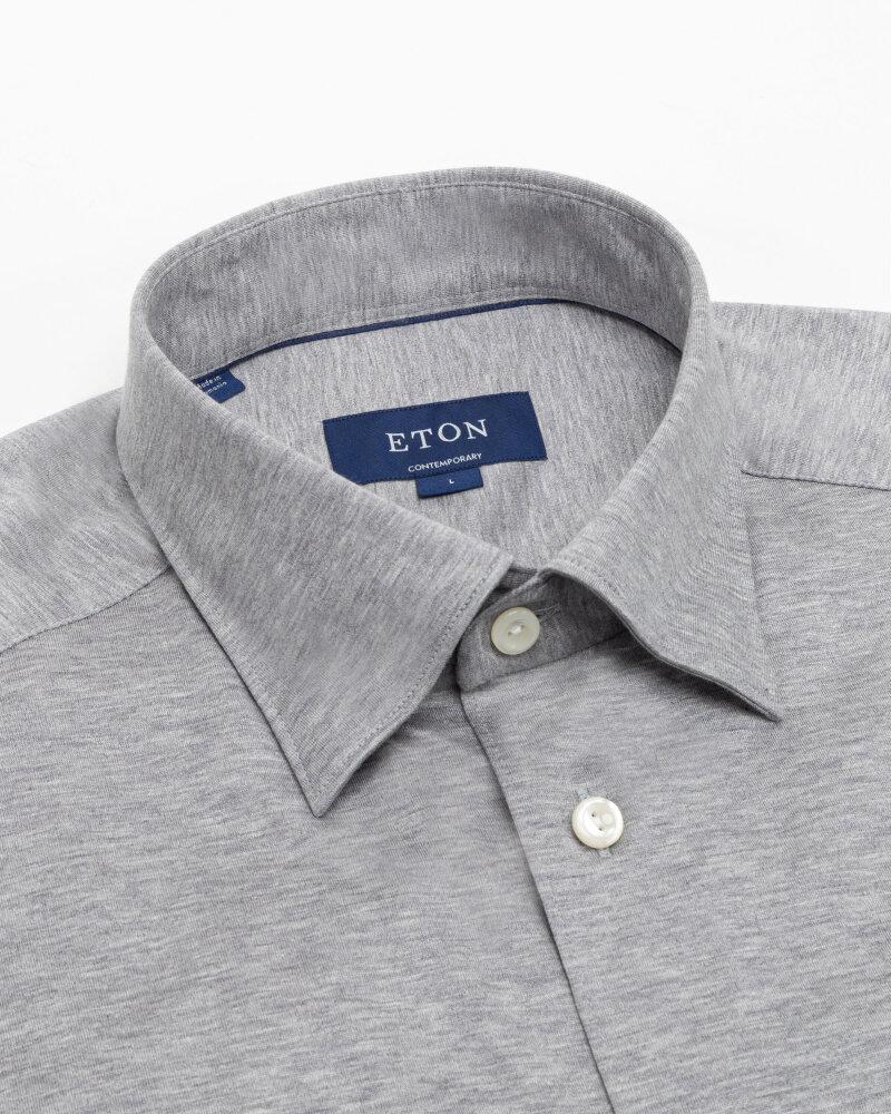 Koszula Eton 1000_01556_12 szary - fot:2