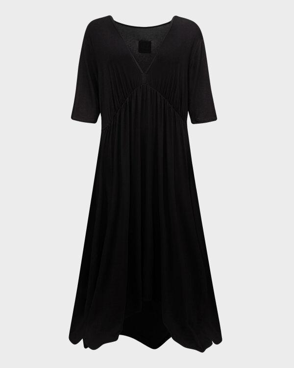 Sukienka Agi Jensen Hippie_CZARNY czarny