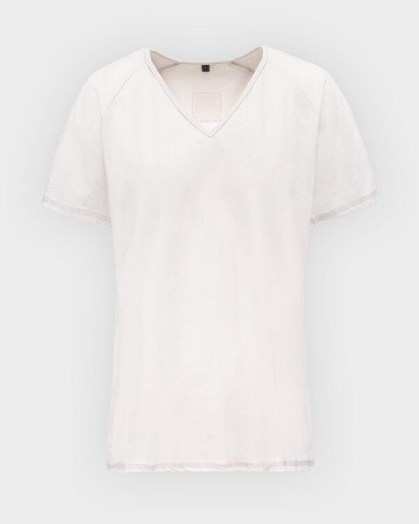 T-Shirt Agi Jensen Like a Sunsh_ZLAMANA BIEL kremowy