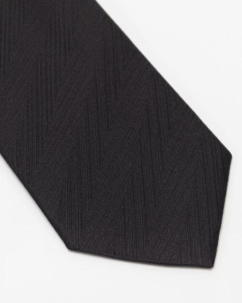 Krawat Eton A000_32661_18 czarny