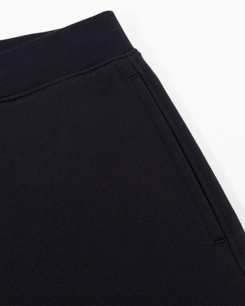 Spodnie C.p. Company 11CMSP057A005086W_888 granatowy - fot:2