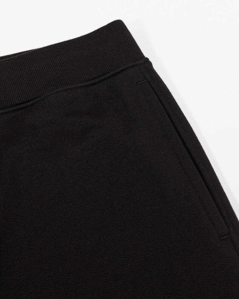 Spodnie C.p. Company 11CMSP057A005086W_999 czarny - fot:2