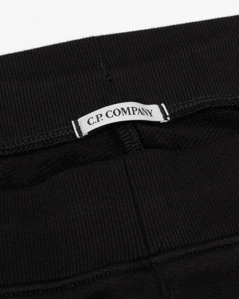 Spodnie C.p. Company 11CMSP057A005086W_999 czarny - fot:3