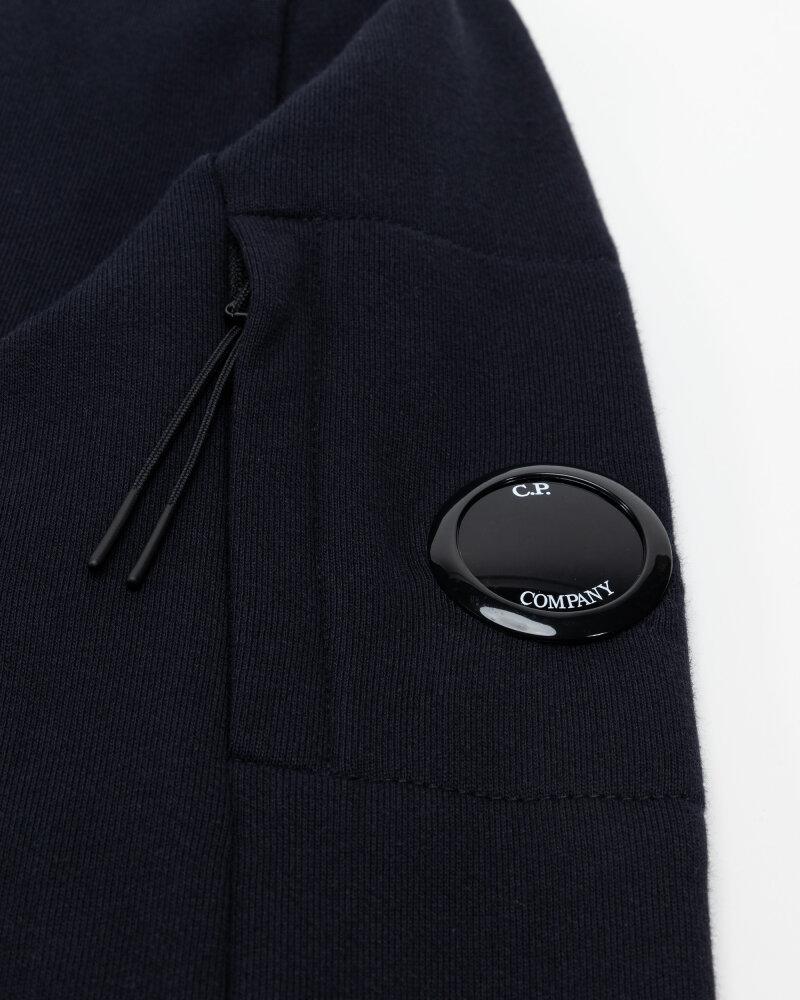 Bluza C.p. Company 11CMSS055A005086W_888 granatowy - fot:3