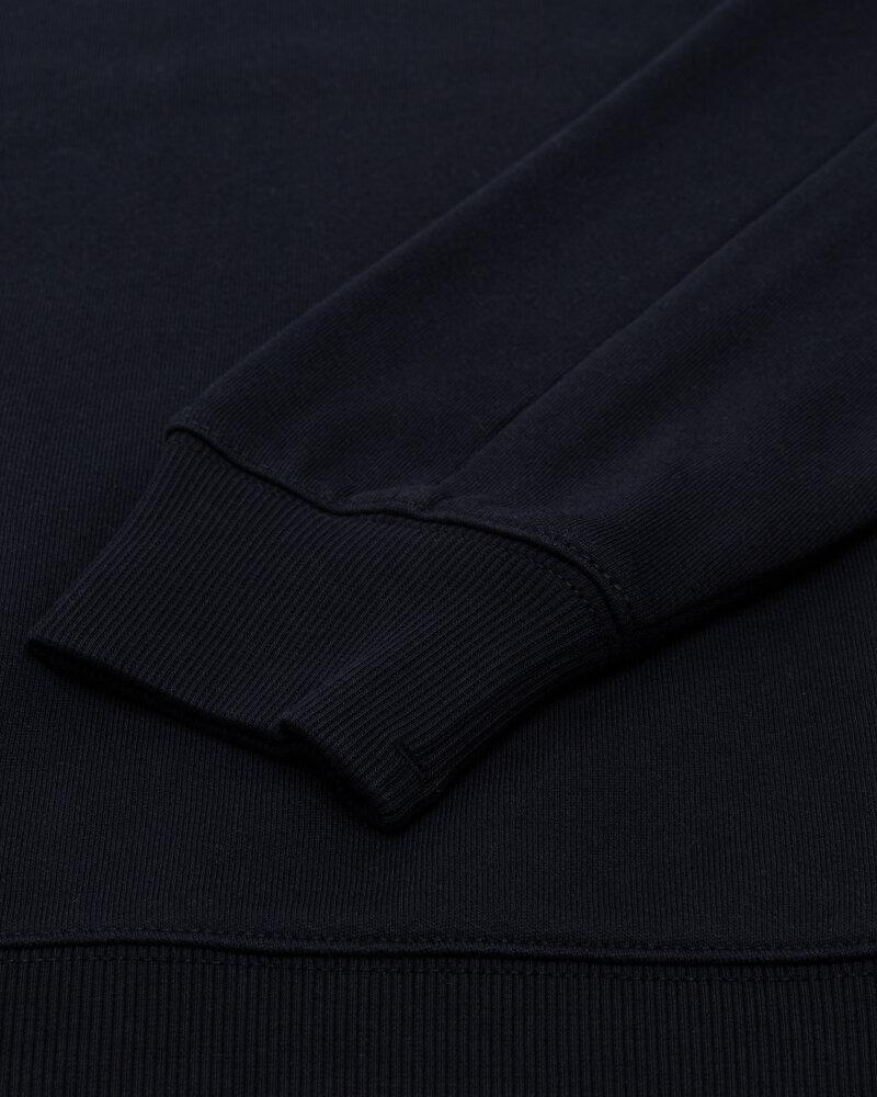 Bluza C.p. Company 11CMSS055A005086W_888 granatowy - fot:4