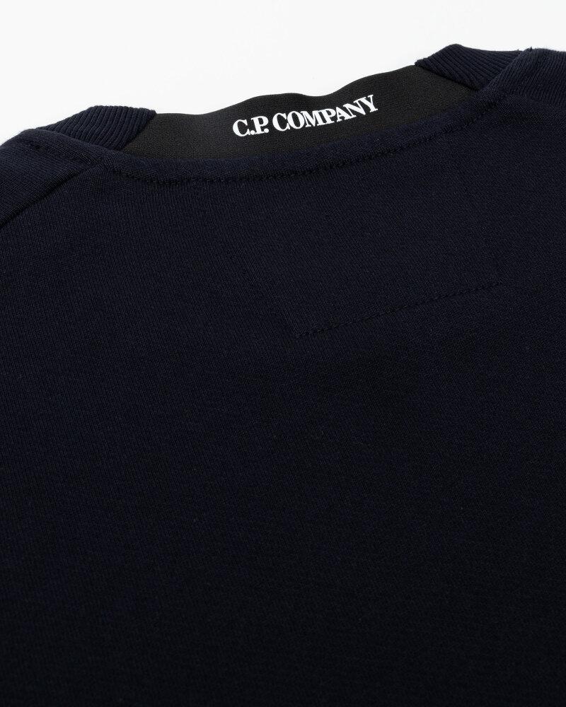 Bluza C.p. Company 11CMSS055A005086W_888 granatowy - fot:5