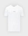 T-Shirt C.p. Company 11CMTS213A006011W_103 biały