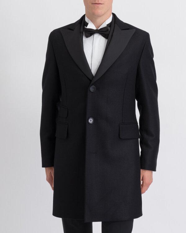 Płaszcz Oscar Jacobson STATE 7132_4432_311 czarny
