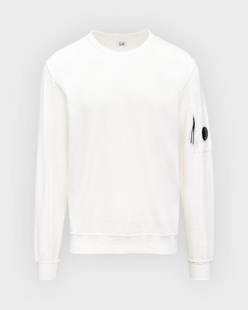 Bluza C.p. Company 11CMSS075A002246G_103 off white
