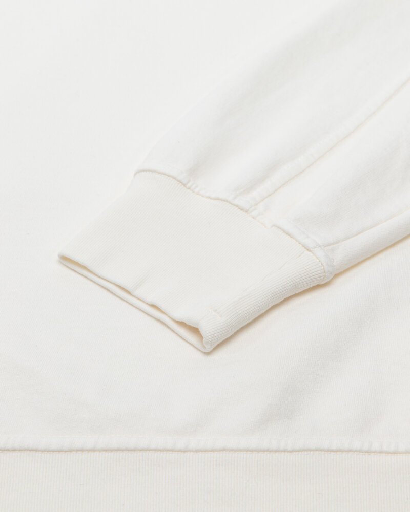 Bluza C.p. Company 11CMSS075A002246G_103 off white - fot:4