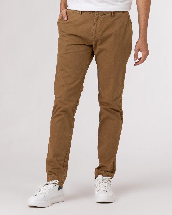 Spodnie Roy Robson 051053501056900/01_A250 brązowy