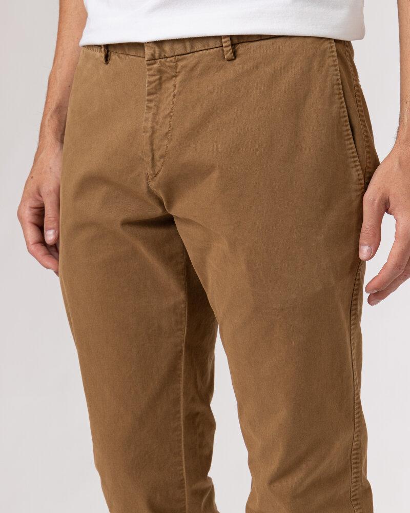 Spodnie Roy Robson 051053501056900/01_A250 brązowy - fot:3