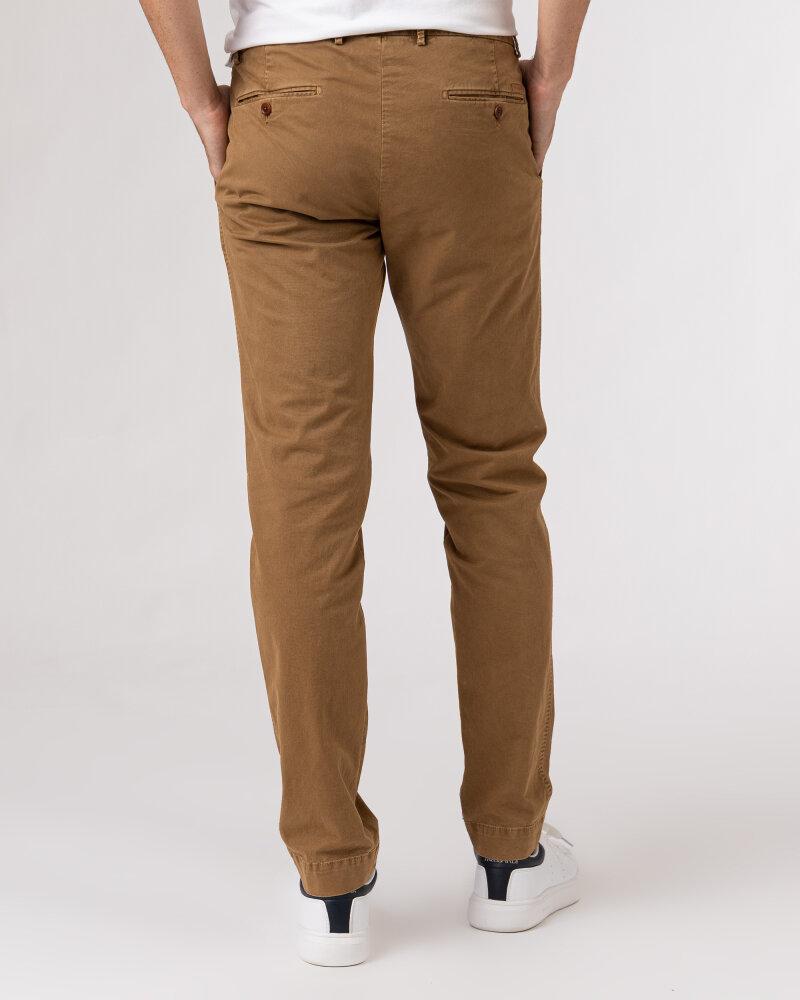 Spodnie Roy Robson 051053501056900/01_A250 brązowy - fot:4