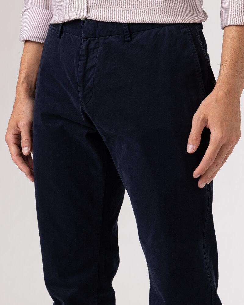 Spodnie Roy Robson 051053501056900/01_A401 granatowy - fot:3