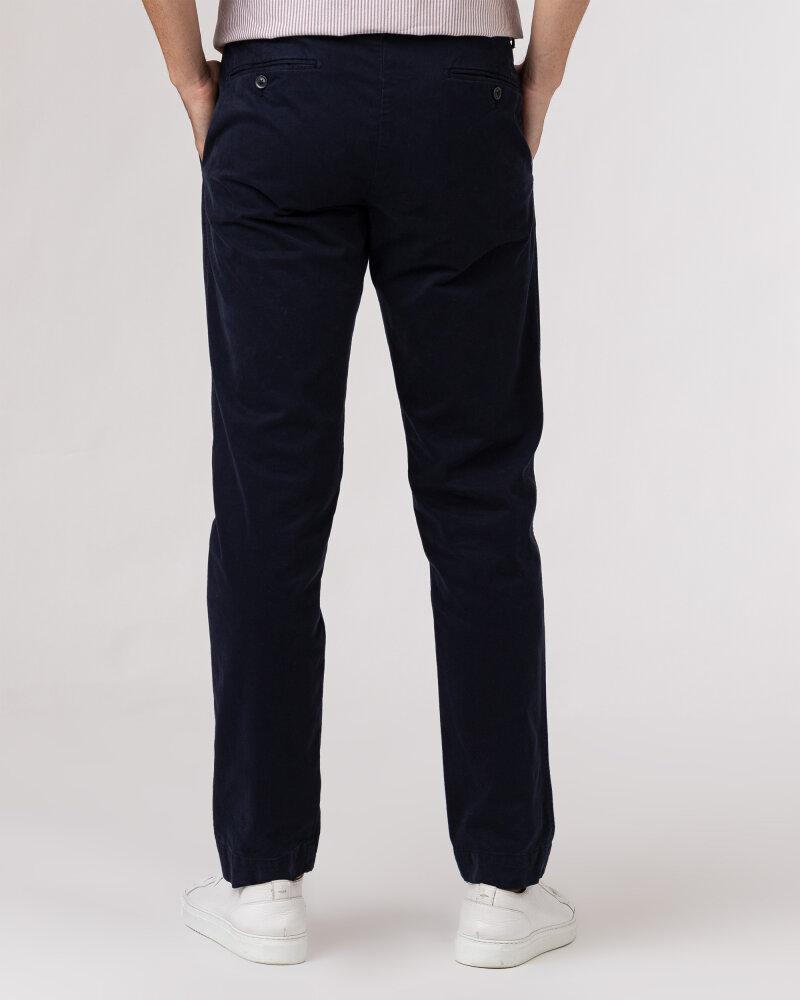 Spodnie Roy Robson 051053501056900/01_A401 granatowy - fot:4