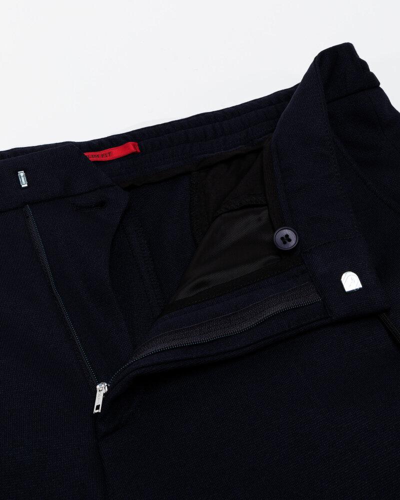 Spodnie Roy Robson 001055551005200/01_A401 granatowy - fot:2