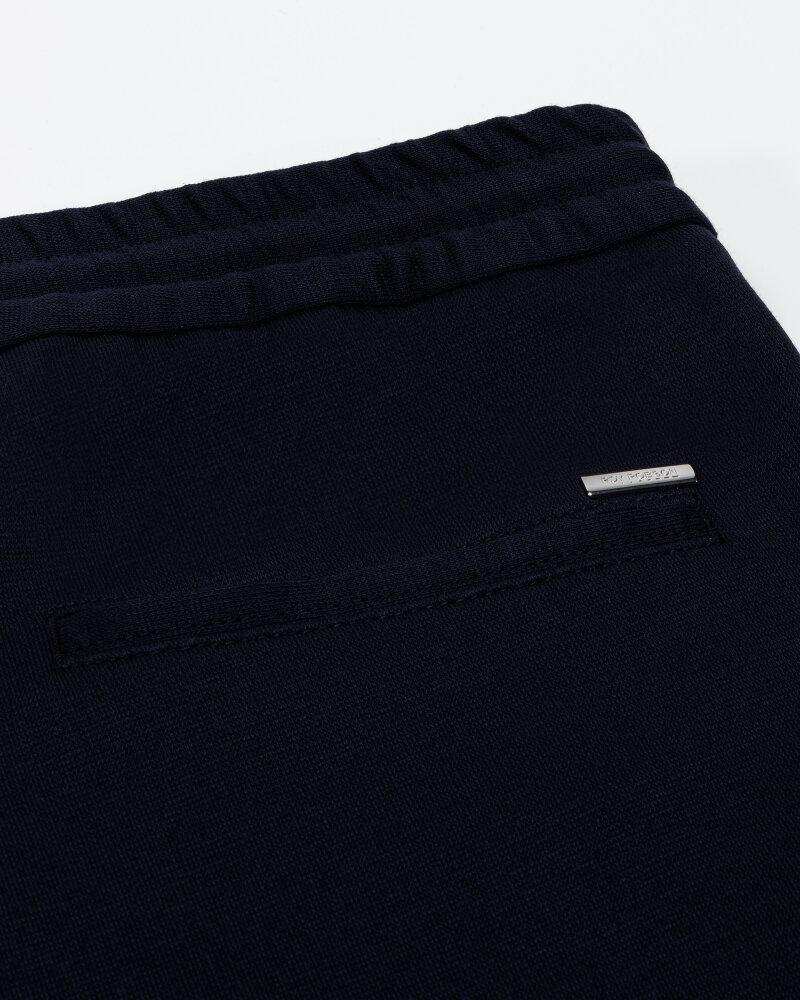Spodnie Roy Robson 001055551005200/01_A401 granatowy - fot:4