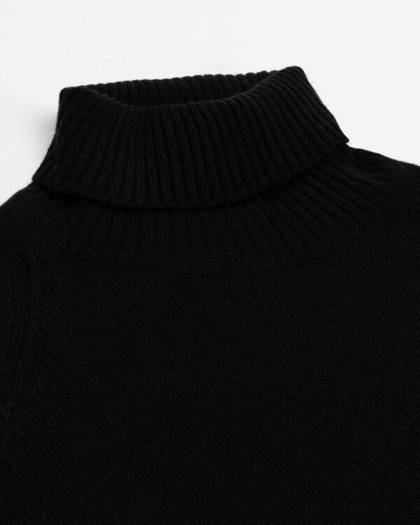 Sweter C.p. Company 11CMKN088A005504A_999 czarny