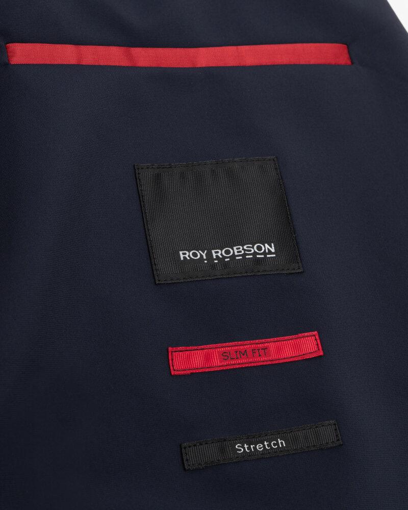 Marynarka Roy Robson 000051071057300/01_A401 granatowy - fot:5