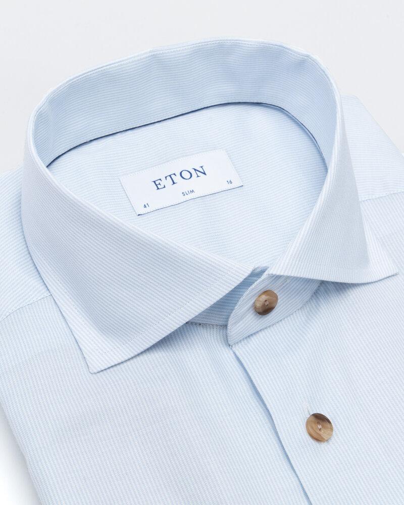 Koszula Eton 1000_02562_21 błękitny - fot:2