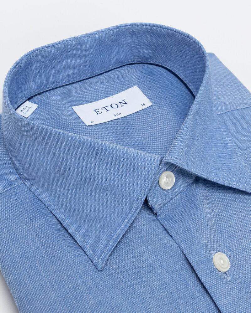 Koszula Eton 1000_02489_26 niebieski - fot:2
