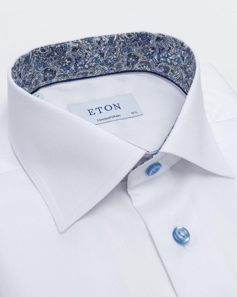 Koszula Eton 1000_02444_00 biały - fot:2