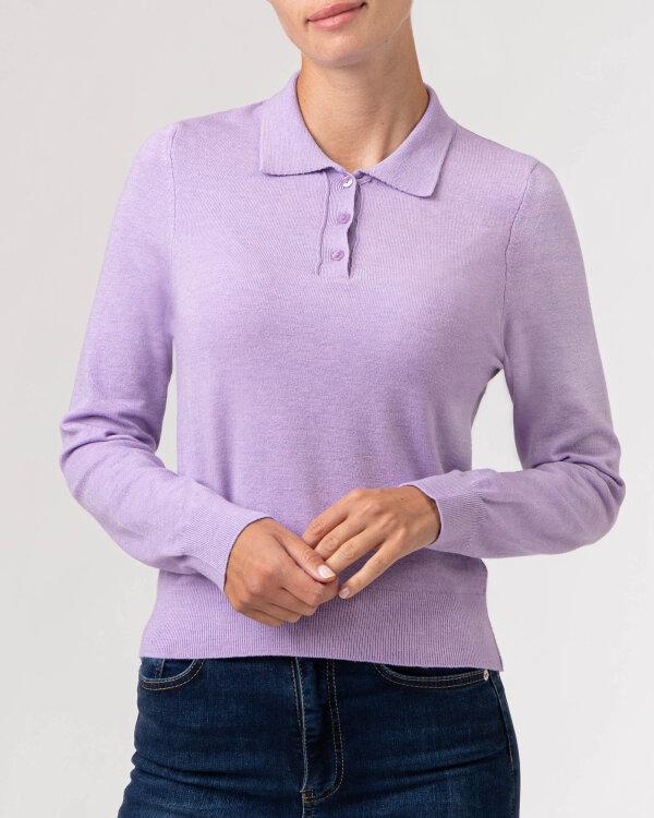 Sweter Na-Kd 1100-004252_PURPLE fioletowy