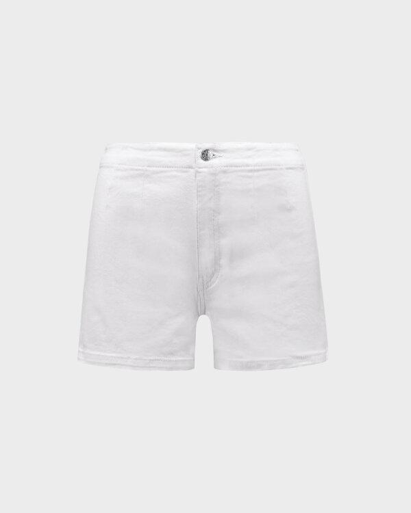 Szorty Na-Kd 1659-000081_WHITE biały