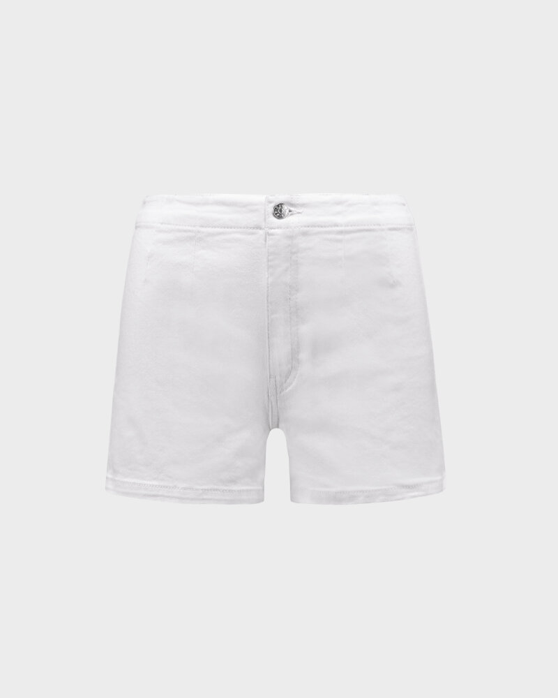 Szorty Na-Kd 1659-000081_WHITE biały - fot:1