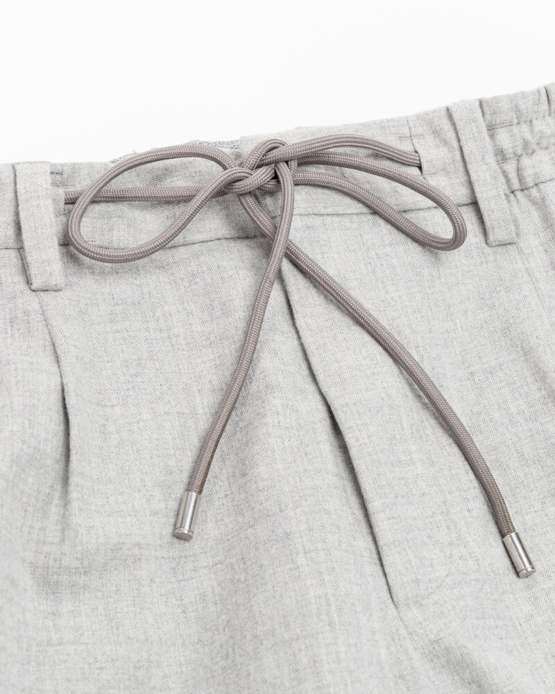 Spodnie Baldessarini 9038_19054_9520 szary - fot:4