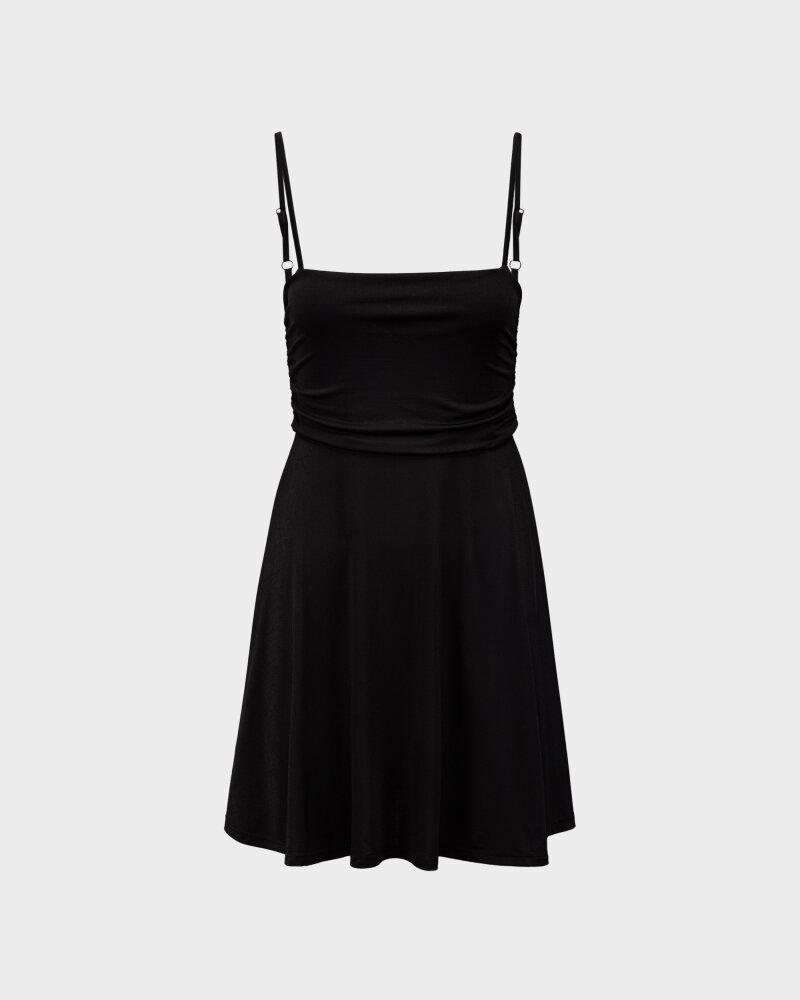 Sukienka Na-Kd 1659-000064_BLACK czarny - fot:1