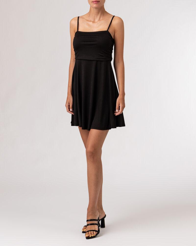 Sukienka Na-Kd 1659-000064_BLACK czarny - fot:5
